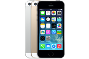 iPhone 6 o 5s frontale